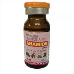 Frusemide-Injection